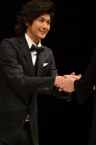 速水もこみちがデビュー10周年記念ファンイベント『Precious Time 2012 〜10th Anniversary〜』を開催
