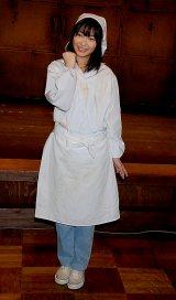 映画『ミューズの鏡』の制作発表記者会見に出席した指原莉乃 (C)ORICON DD inc.