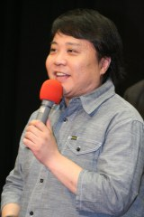 NHK Eテレの『俳句さく咲く!』に出演する我が家の杉山裕之