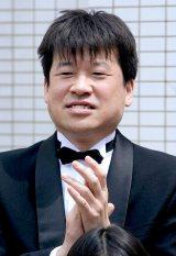 TBS系の新ドラマ『パパドル!』の製作発表会に出席した佐藤二朗 (C)ORICON DD inc.