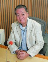 「心肺機能疾患」で一時活動休止する高田文夫