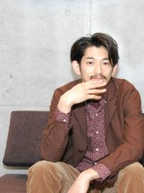 孤独な爆弾魔を演じ、その手応えを明かす瑛太 (C)ORICON DD.inc