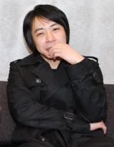 映画『モンスターズクラブ』について語る豊田利晃監督/(C)ORICON DD.inc