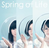 Perfume「Spring of Life」