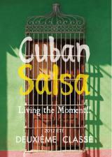 ドゥーズィエム クラスが初めて開催するファッションイベント『DEUXIEME CLASSE  Fashion Event Cuban Salsa』