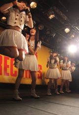 渋谷でのライブもホームグラウンドのような盛りあがり(C)ORICON DD inc.