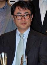 『第3回 日本シアタースタッフ映画祭』授賞式に出席した三谷幸喜 (C)ORICON DD inc.