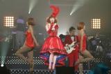 ラストライブの模様を計121館の映画館で同時生中継した東京事変