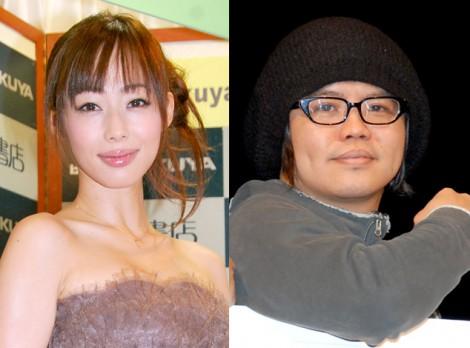 サムネイル 5月13日に結婚する井上和香&飯塚健監督 (C)ORICON DD inc.