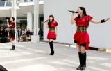 10thシングル「to the beginning」発売記念イベントを行ったKalafina