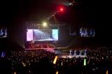 全国ツアーの横浜アリーナ公演を行ったスフィア