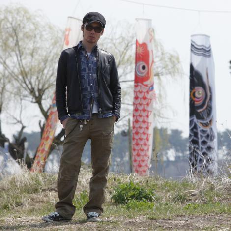 アイドル発掘プロジェクト『ミスiD』の審査員に決定した島田陽一