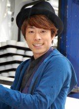 『おかず日本一決定戦 おかずの星☆2012』開催記念トークイベントに出席した田村淳