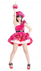 AKB48からソロデビューした指原莉乃は2位