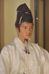 NHK大河ドラマ『平清盛』に初出演する窪田正孝(平重盛役)(C)NHK