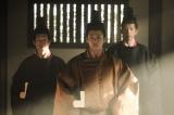 NHK大河ドラマ『平清盛』に初出演する冨浦智嗣(二条天皇)(C)NHK