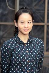 NHK連続テレビ小説『梅ちゃん先生』のヒロイン・梅子を演じる堀北真希 (C)ORICON DD inc.