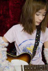 11年ぶりに単独ライブを行う川本真琴
