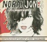 ノラ・ジョーンズの最新アルバム、5位にUP
