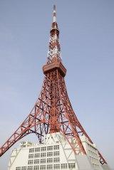 特撮作品といえば、これ! 『モスラ』(1961年)オリジナル図面から再制作された東京タワー 制作/戸井田工業