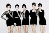 Wonder Girls、満を持して7月に日本進出