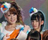 YGA(左から)谷侑加子、小泉遥
