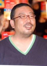 映画『ポテチ』全国公開初日舞台あいさつに登場した中村義洋監督 (C)ORICON DD inc.