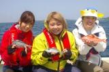 さかなクンと一緒にトロピカルフィッシング(C)テレビ新広島