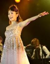 声優・南里侑香が1stソロライブを開催