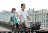 映画『闇金ウシジマくん』でAKB・大島優子(左)と共演する市原隼人