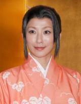 NHK『サラリーマンNEO』に出演する中田有紀