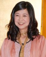 NHK『サラリーマンNEO』に出演する宮崎美子