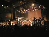 EBiDANの2ユニットがデビューライブを開催