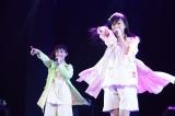 AKB48・B3rd公演『パジャマドライブ』のインドネシア語版を披露(C)JKT48 Project