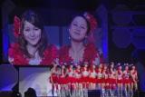 東京・日本武道館で行われた春の全国ツアー最終公演を行ったモーニング娘。 (C)ORICON DD inc.