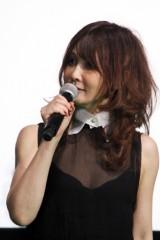 髪型を手本にしたい女性有名人ランキング、2位に選ばれたYOU (C)ORICON DD inc.