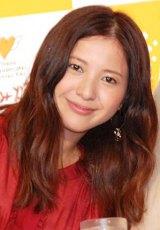 髪型を手本にしたい女性有名人ランキング、7位に選ばれた吉高由里子 (C)ORICON DD inc.