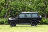 "『G 55 AMG long mastermind"" Limited』側面"