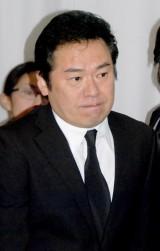 グッチ裕三も参列 (C)ORICON DD inc.