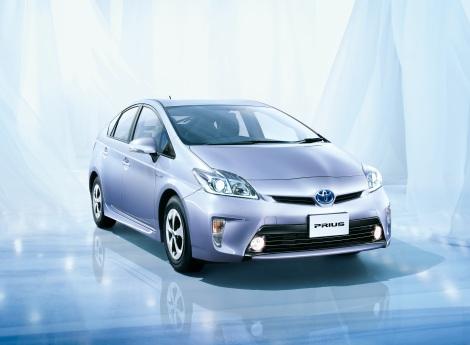 トヨタ自動車のHV累計販売台数が400万台を突破