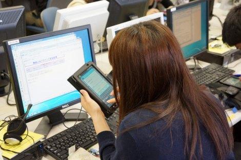 """学研パブリッシングと徳島大学大学院が""""アプリと書籍""""の学習効果比較実験を開始"""