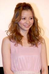 映画『ガール』女子高生先行試写会イベントに出席した香里奈 (C)ORICON DD inc.