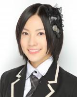 「第4回AKB選抜総選挙」初日速報8位のSKB48・AKB48兼任の松井珠理奈