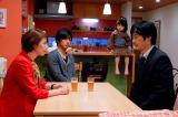 25日放送『都市伝説の女』のワンシーン(C)テレビ朝日