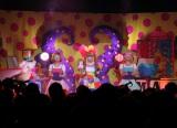 1stアルバム『ぱみゅぱみゅレボリューション』発売記念イベントを行ったきゃりーぱみゅぱみゅ (C)ORICON DD inc.