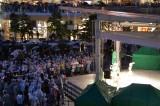 ラゾーナ川崎のイベントには雨天の中6000人が集まった