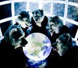 ニューアルバム『MASH UP THE WORLD』(7月18日発売)