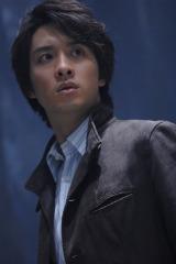 「TOEI HERO NEXT」第1弾『PIECE〜記憶の欠片〜』に出演する渡部秀(C)東映・東映ビデオ