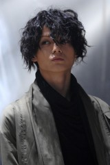 「TOEI HERO NEXT」第1弾『PIECE〜記憶の欠片〜』に出演する三浦涼介(C)東映・東映ビデオ