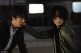 「TOEI HERO NEXT」第1弾『PIECE〜記憶の欠片〜』のワンシーン(C)東映・東映ビデオ